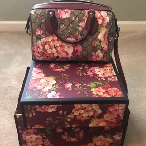Brand new authentic Gucci bloom bag